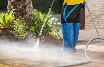 4 Things to Look for in a Marietta Pressure Washing Company Atlanta, GA
