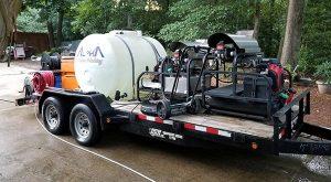 Marietta Pressure Washing Equipment