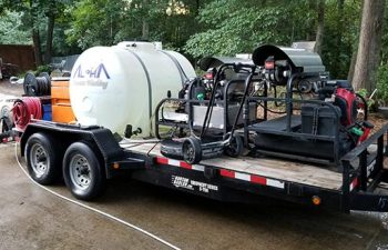 Marietta Pressure Washing Equipment