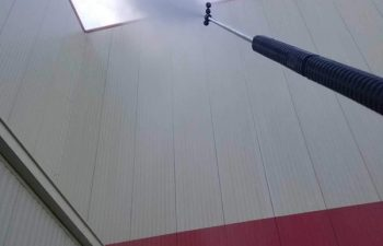 Are You Looking for a Commercial Pressure Washing Company in Canton? Atlanta, GA
